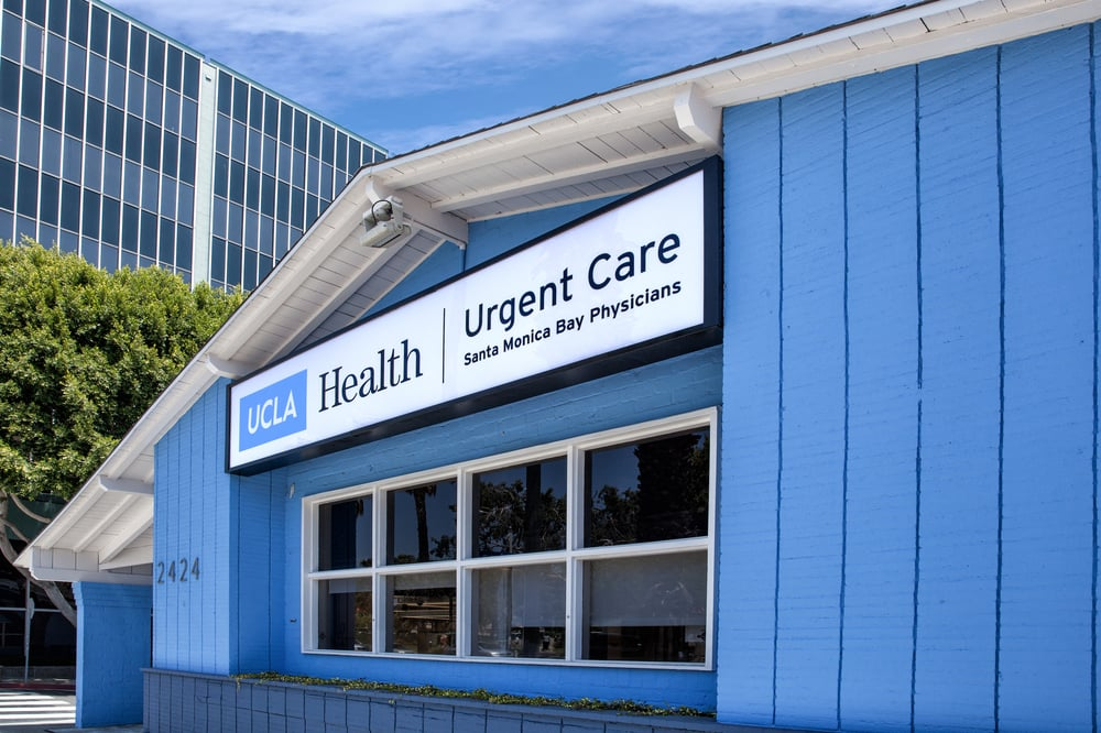 Santa Monica Urgent Care - Urgent Care Solv in Santa Monica, CA