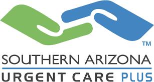 Southern Arizona Urgent Care Plus - Tangerine Road Logo