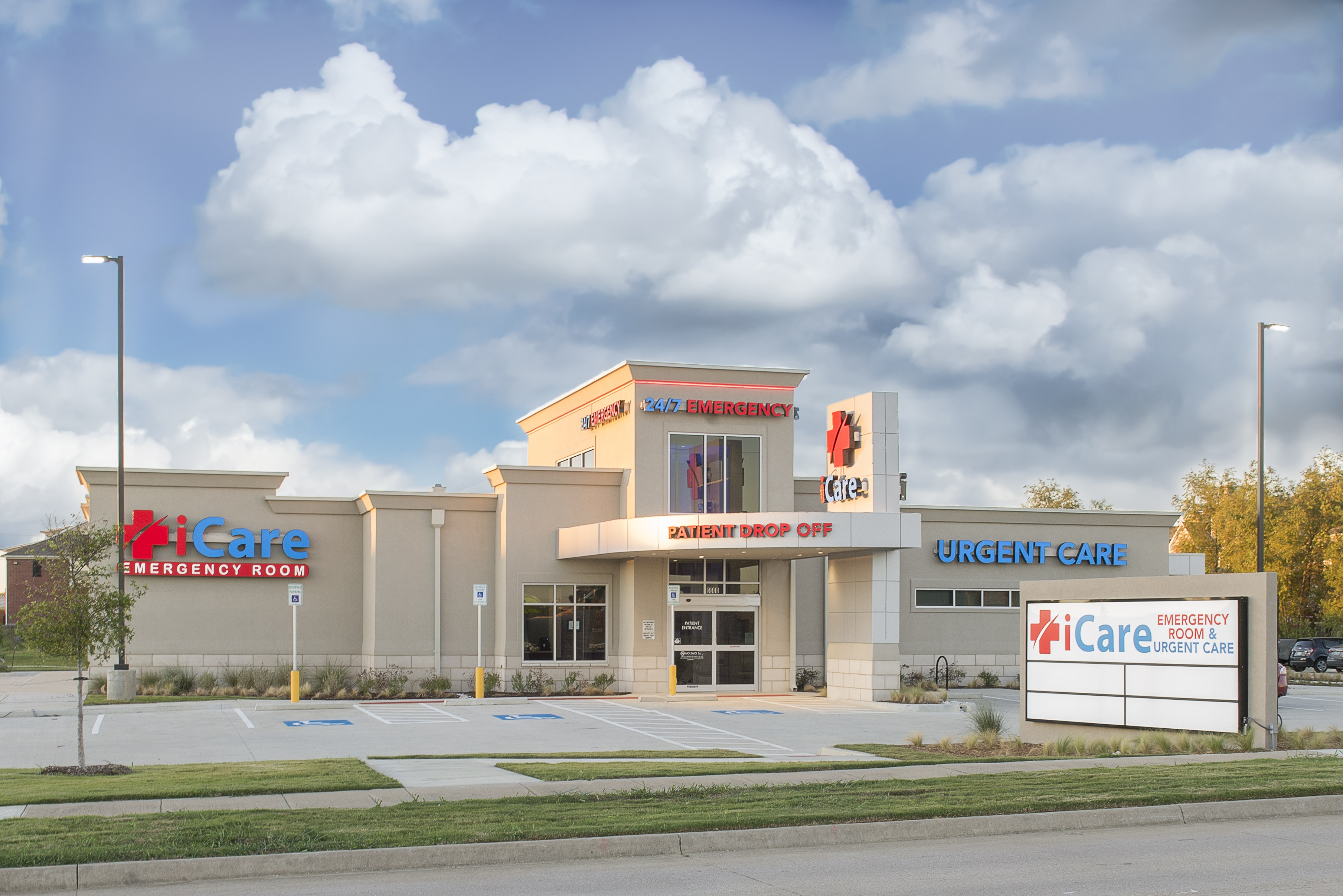 iCare Emergency Room & Urgent Care - Fort Worth - Urgent Care Solv in Fort Worth, TX