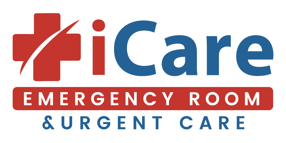 iCare Urgent Care - Fort Worth Logo