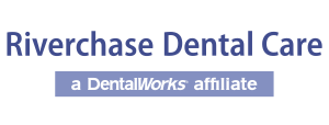 Riverchase Dental Care Logo