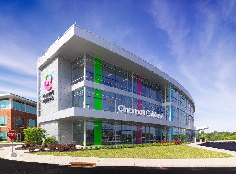 Cincinnati Children's Urgent Care - Green Township (Cincinnati, OH) - #0