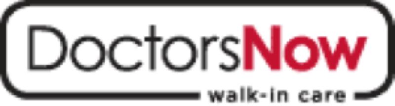 DoctorsNow Walk-In Care - Johnston Logo