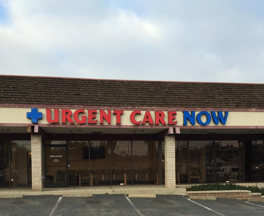 Urgent Care Now - Urgent Care Solv in Fair Oaks, CA