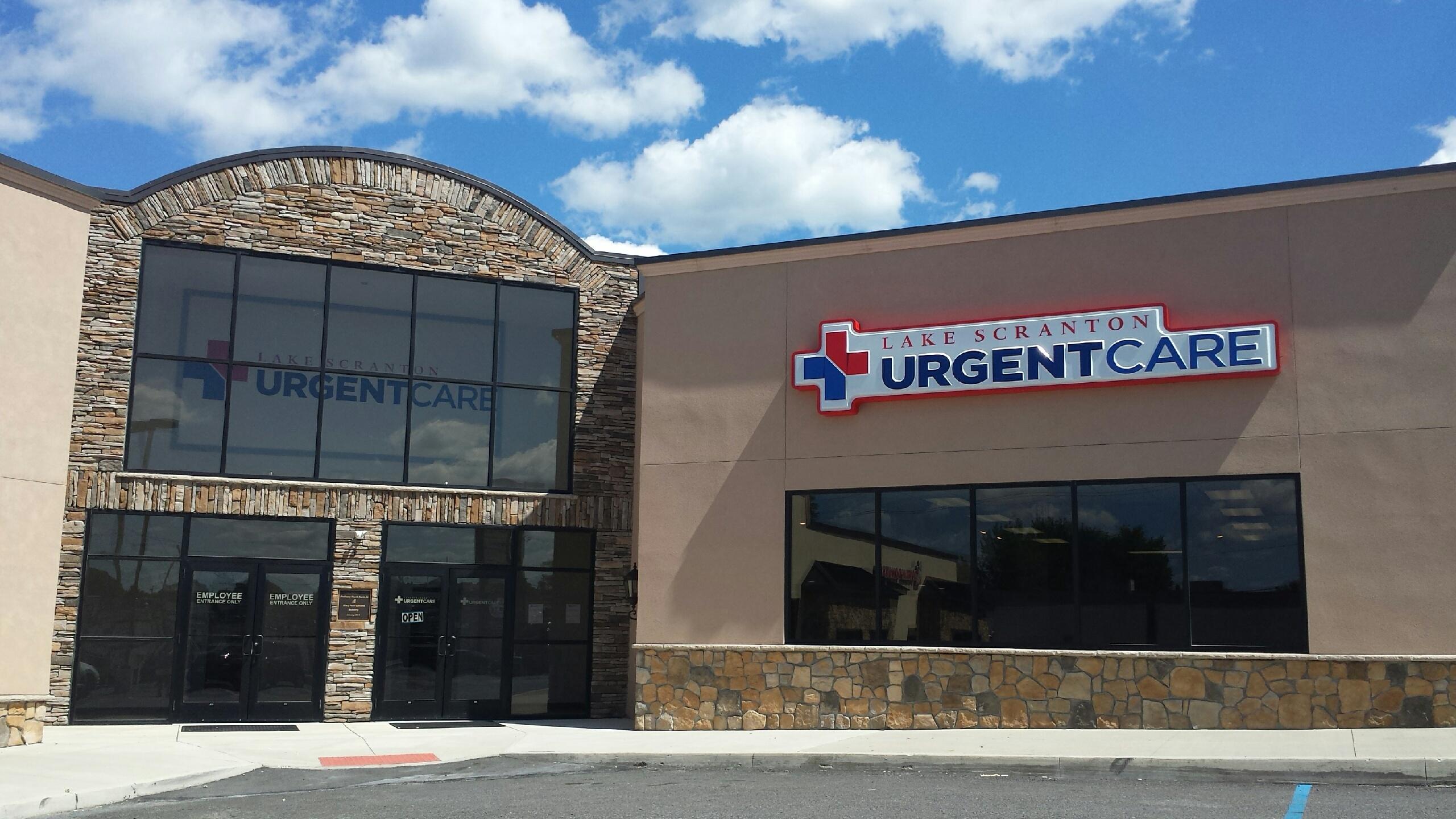 Geisinger Careworks Walk-in Clinic - Book Online - Urgent Care in