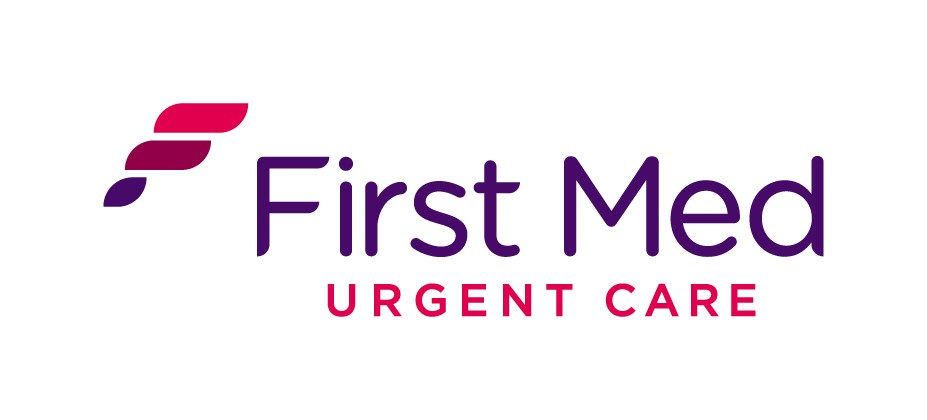 First Med Urgent Care - North Oklahoma City (Memorial and Penn) Logo