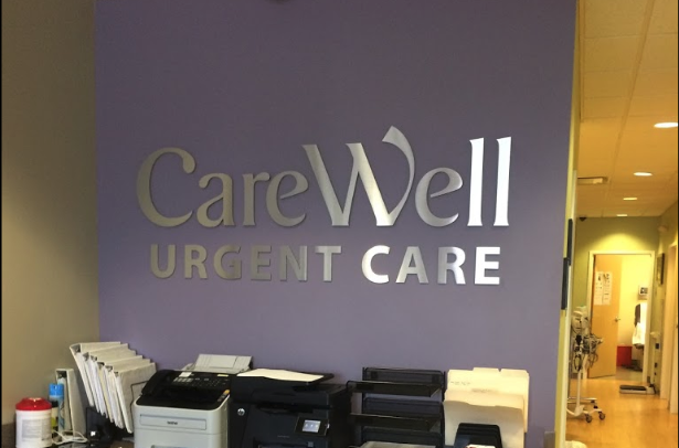 CareWell Urgent Care - Worcester Greenwood St - Urgent Care Solv in Worcester, MA