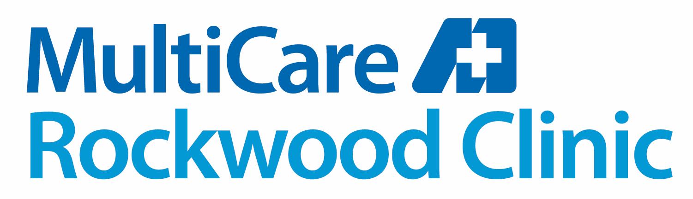 MultiCare Rockwood Urgent Care - Downtown Spokane Logo
