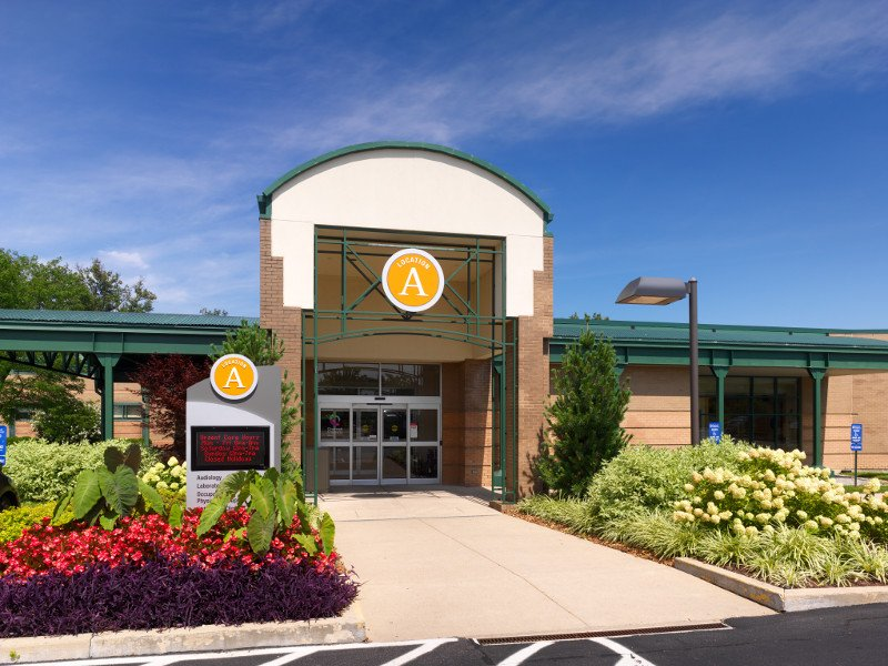 Cincinnati Children's Urgent Care - Mason (Mason, OH) - #0
