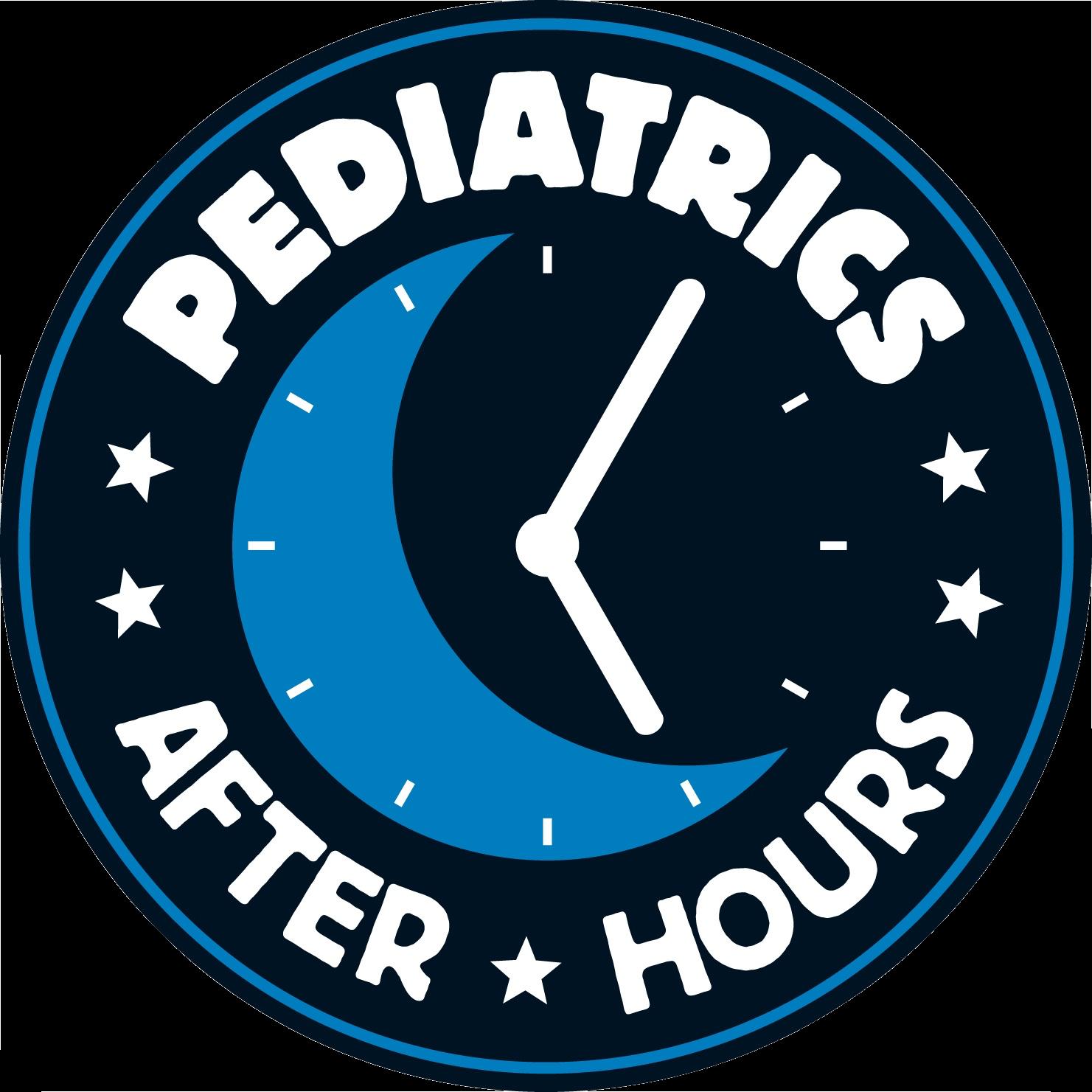 Pediatrics After Hours - Plano Logo