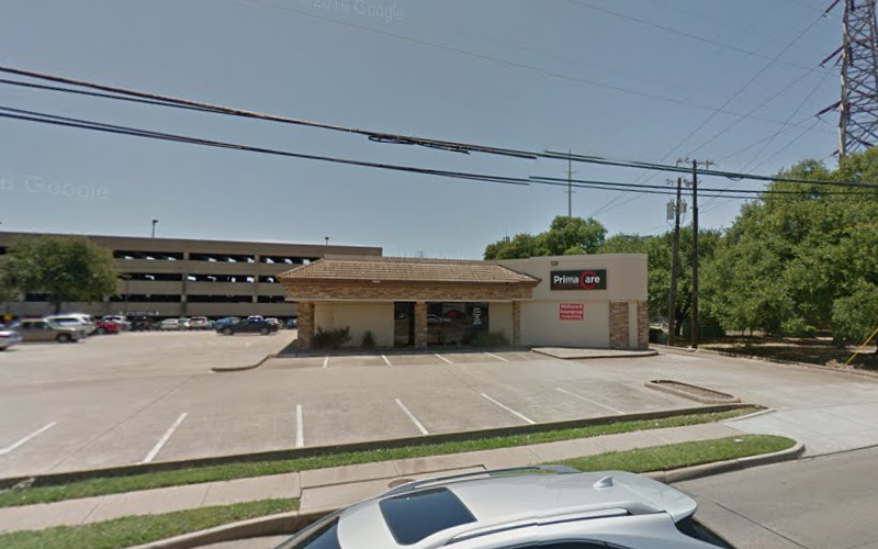 PrimaCare Medical Center - Dallas (Beltline Road) - Urgent Care Solv in Dallas, TX