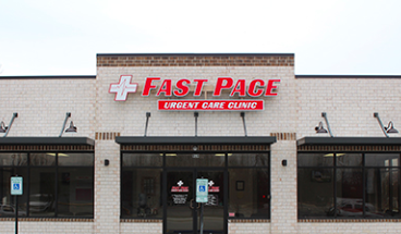 Fast Pace Urgent Care - Covington - Urgent Care Solv in Covington, TN