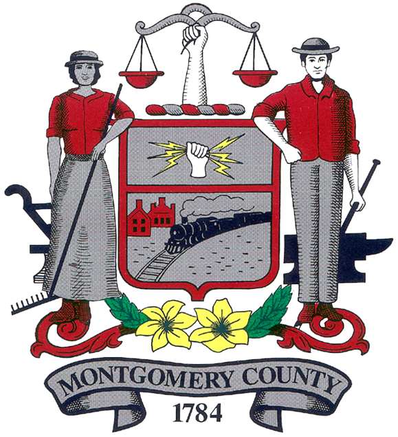 Montgomery County - Lansdale OPH Office Logo
