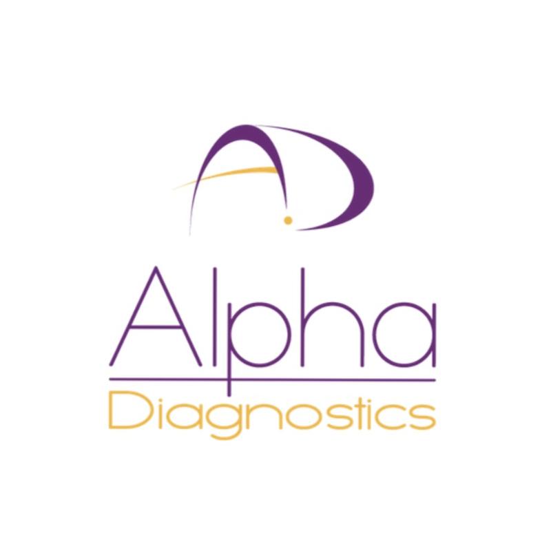 Alpha Diagnostics Logo