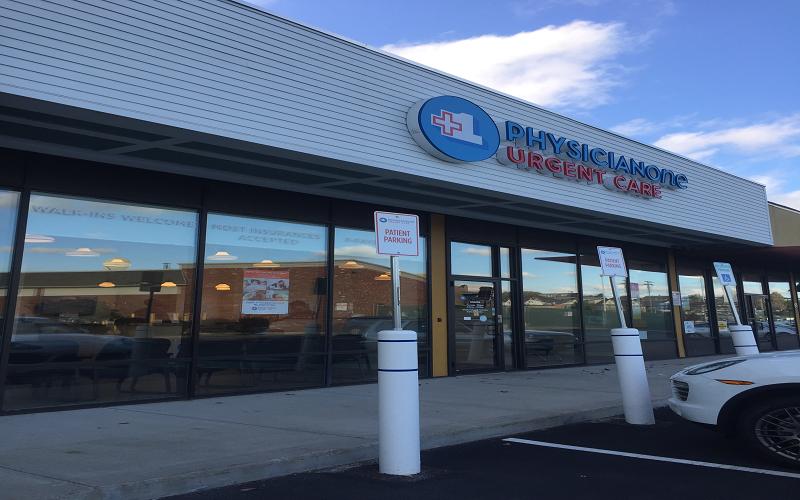 Physicianone Urgent Care - COVID Vaccine Clinic - Medford - Urgent Care Solv in Medford, MA