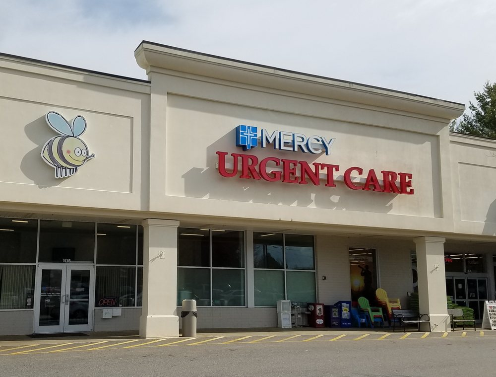 Photo for Mercy Urgent Care , Weaverville, (Weaverville, NC)
