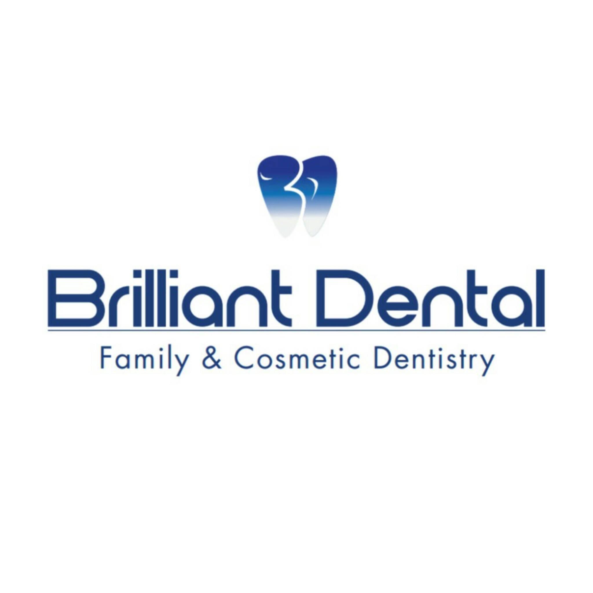 Brilliant Dental  Logo