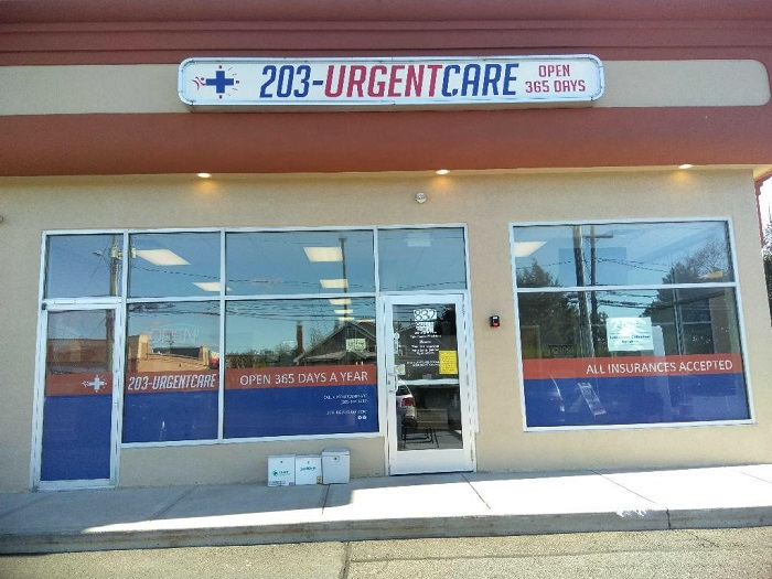DOCS Urgent Care - Southington - Urgent Care Solv in Southington, CT