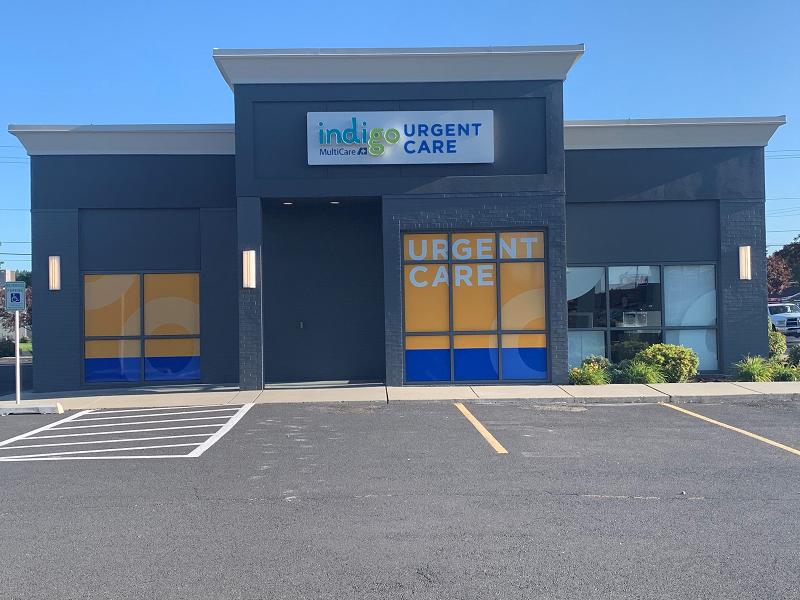 Indigo - Argonne - Urgent Care Solv in Millwood, WA