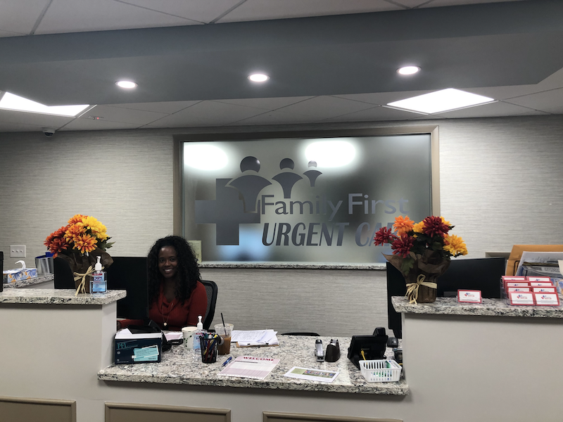 Family First Urgent Care - Toms River - Urgent Care Solv in Toms River, NJ