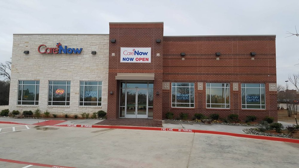 CareNow Urgent Care - Southlake - Urgent Care Solv in Southlake, TX