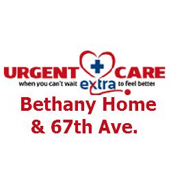 Banner Urgent Care Logo