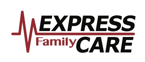 Express Family Care Logo