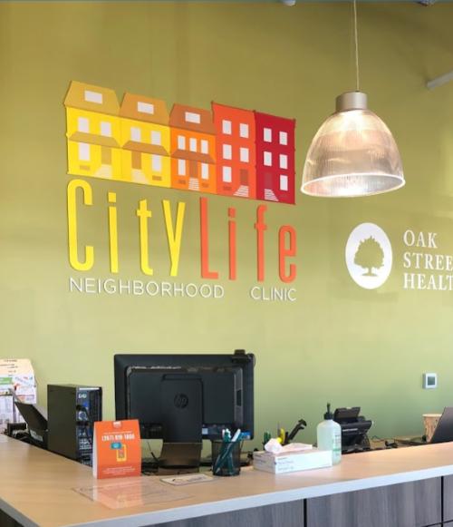 Citylife Health - Cobbs Creek - Urgent Care Solv in Philadelphia, PA