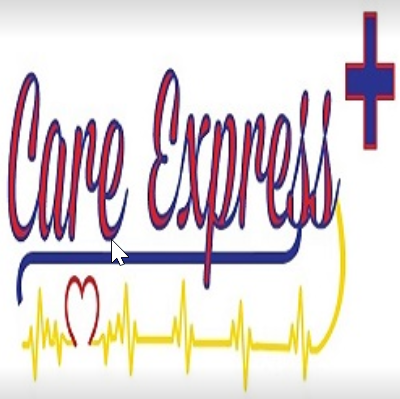 Care Express Clinic Logo