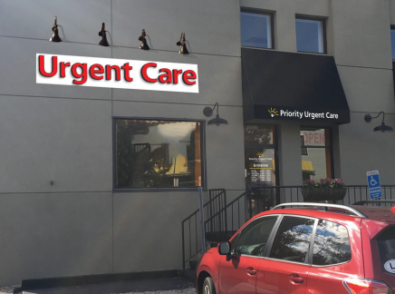 Priority Urgent Care - Unionville - Urgent Care Solv in Farmington, CT