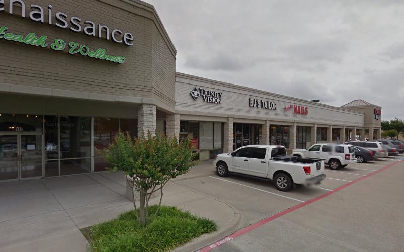 Trinity Vision (Dallas, TX) - #0