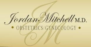 Jordan Mitchell, MD Logo