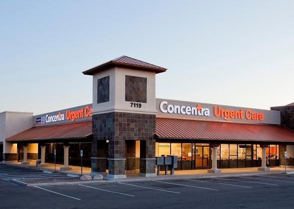 Photo for Concentra Urgent Care , (San Carlos, CA)