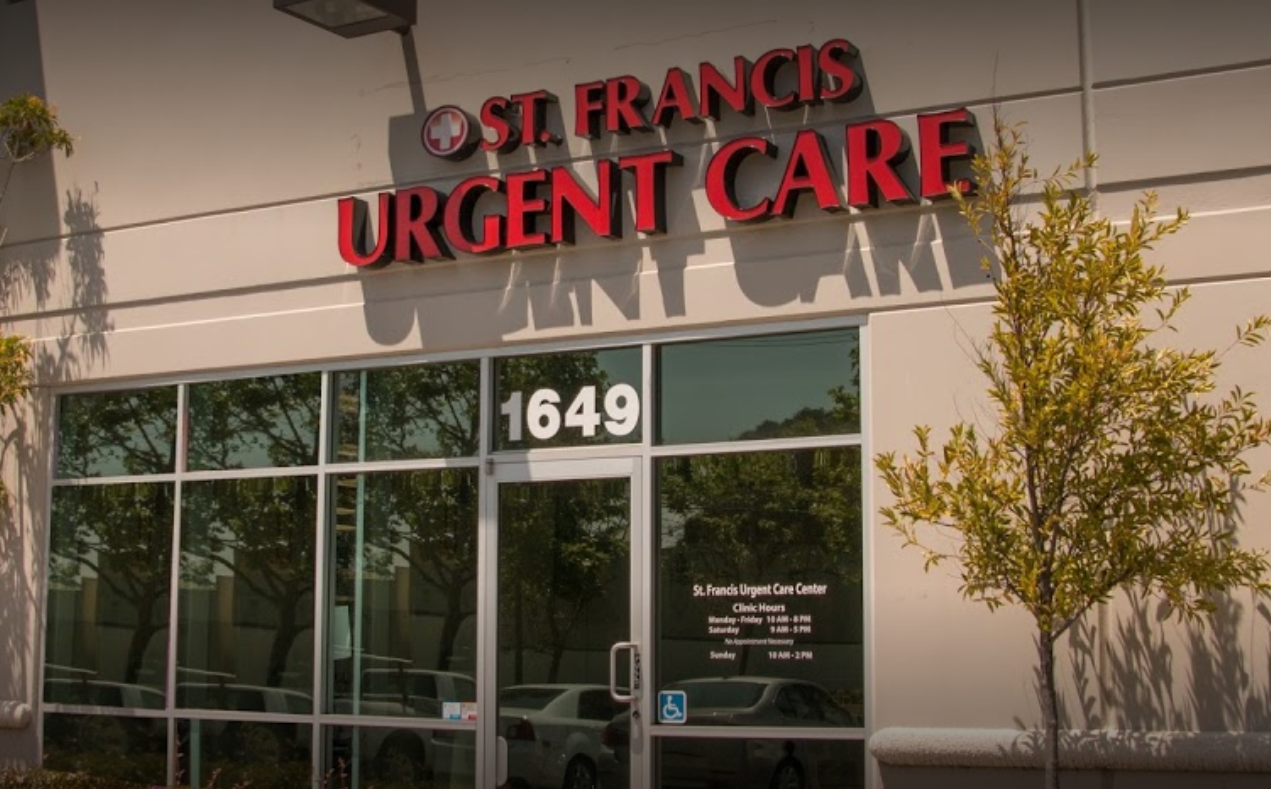 Photo for St. Francis Urgent Care Center , (Hayward, CA)