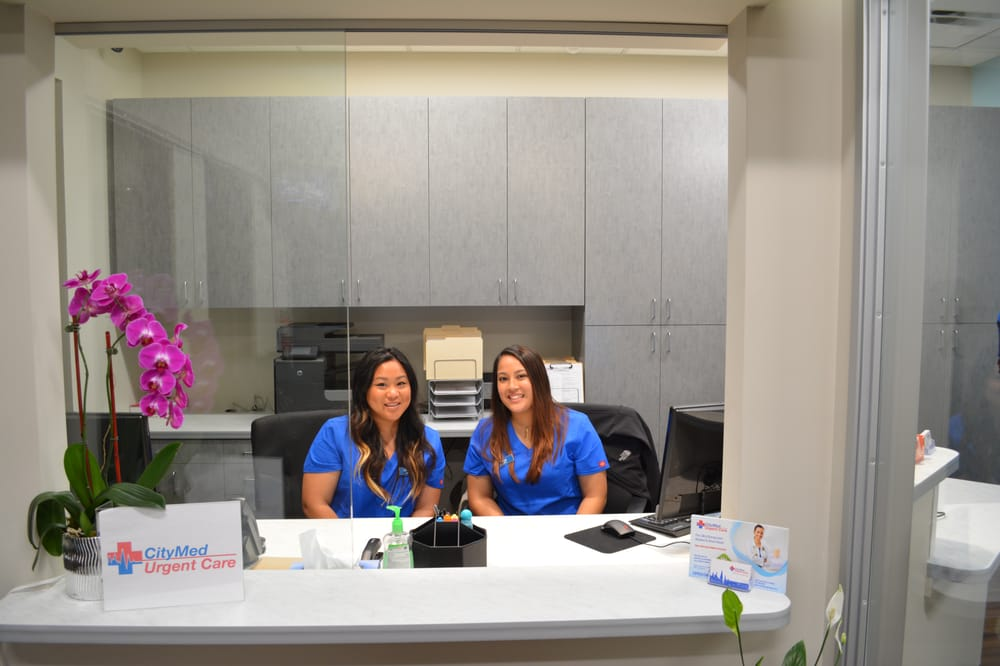 CityMed Urgent Care - Urgent Care Solv in Fairfield, CA