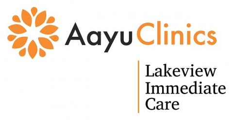 Lakeview Immediate Care Logo