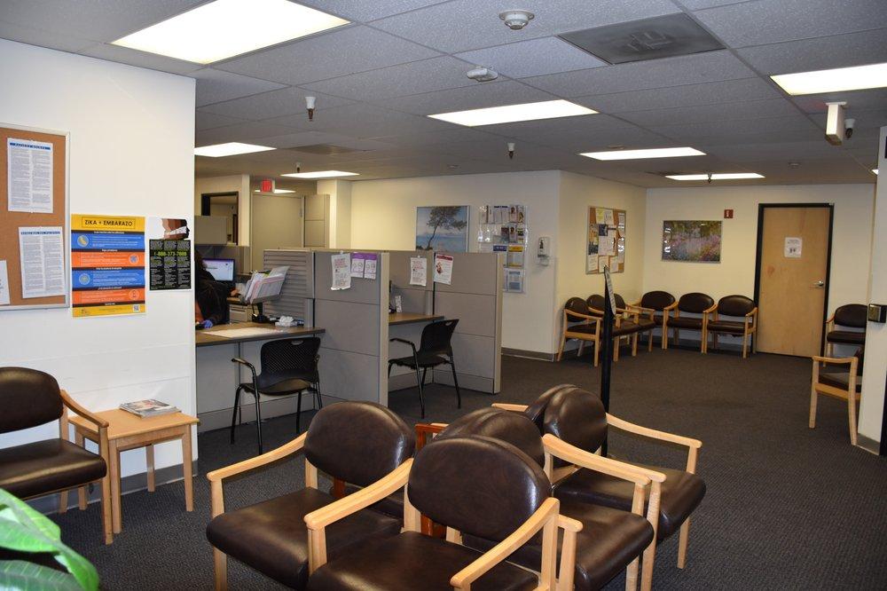 VHC Moorpark - Urgent Care Solv in San Jose, CA