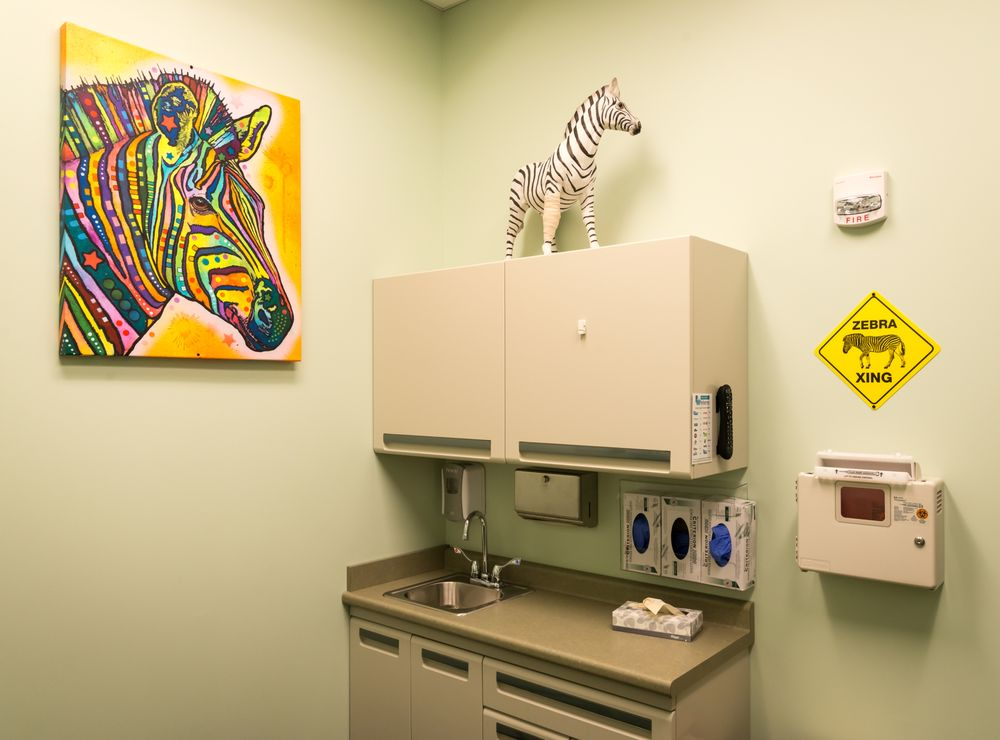 Photo for PM Pediatrics , Rockville, (North Bethesda, MD)