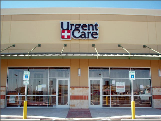 Promptu Immediate Care - Urgent Care Solv in New Braunfels, TX
