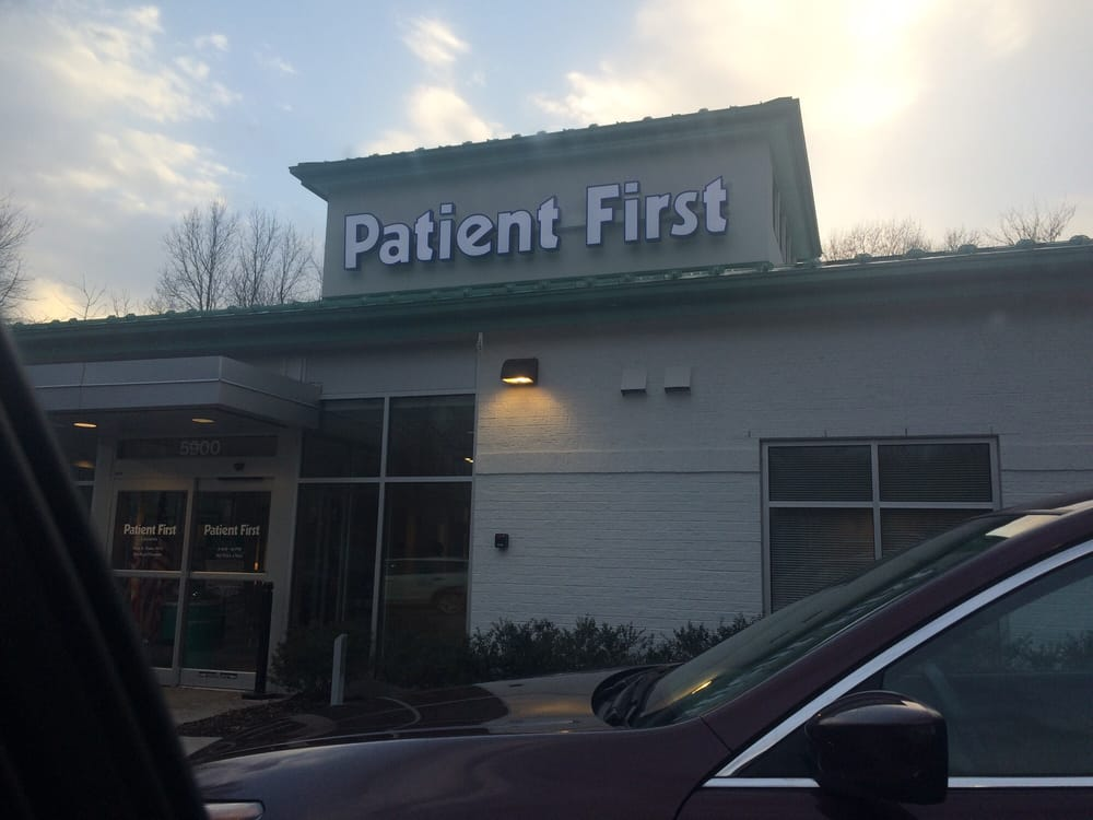 Patient First (Columbia, MD) - #0