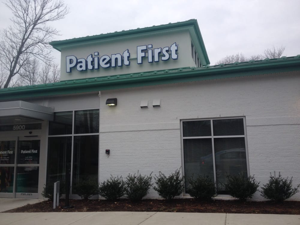 Patient First - Urgent Care Solv in Columbia, MD