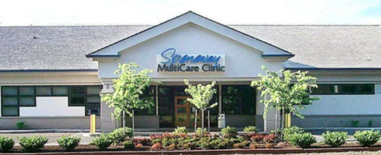 Photo of MultiCare Urgent Care in Spanaway, WA