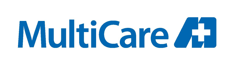 MultiCare Urgent Care - Spanaway Logo