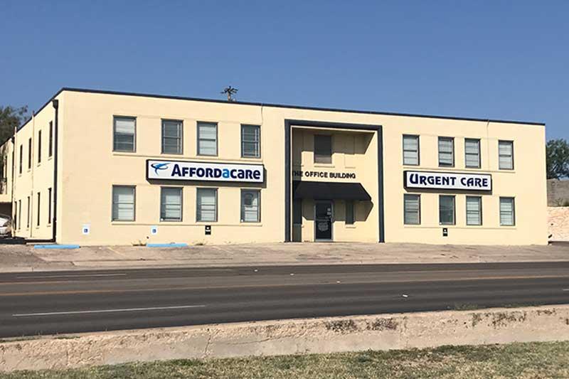 Affordacare - Big Spring - Urgent Care Solv in Big Spring, TX
