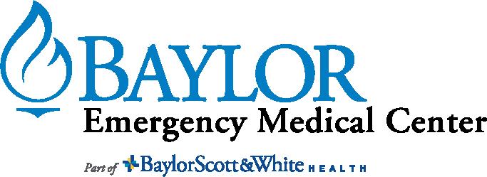 Baylor Emergency Medical Center Logo