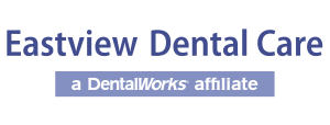 Eastview Dental Care Logo