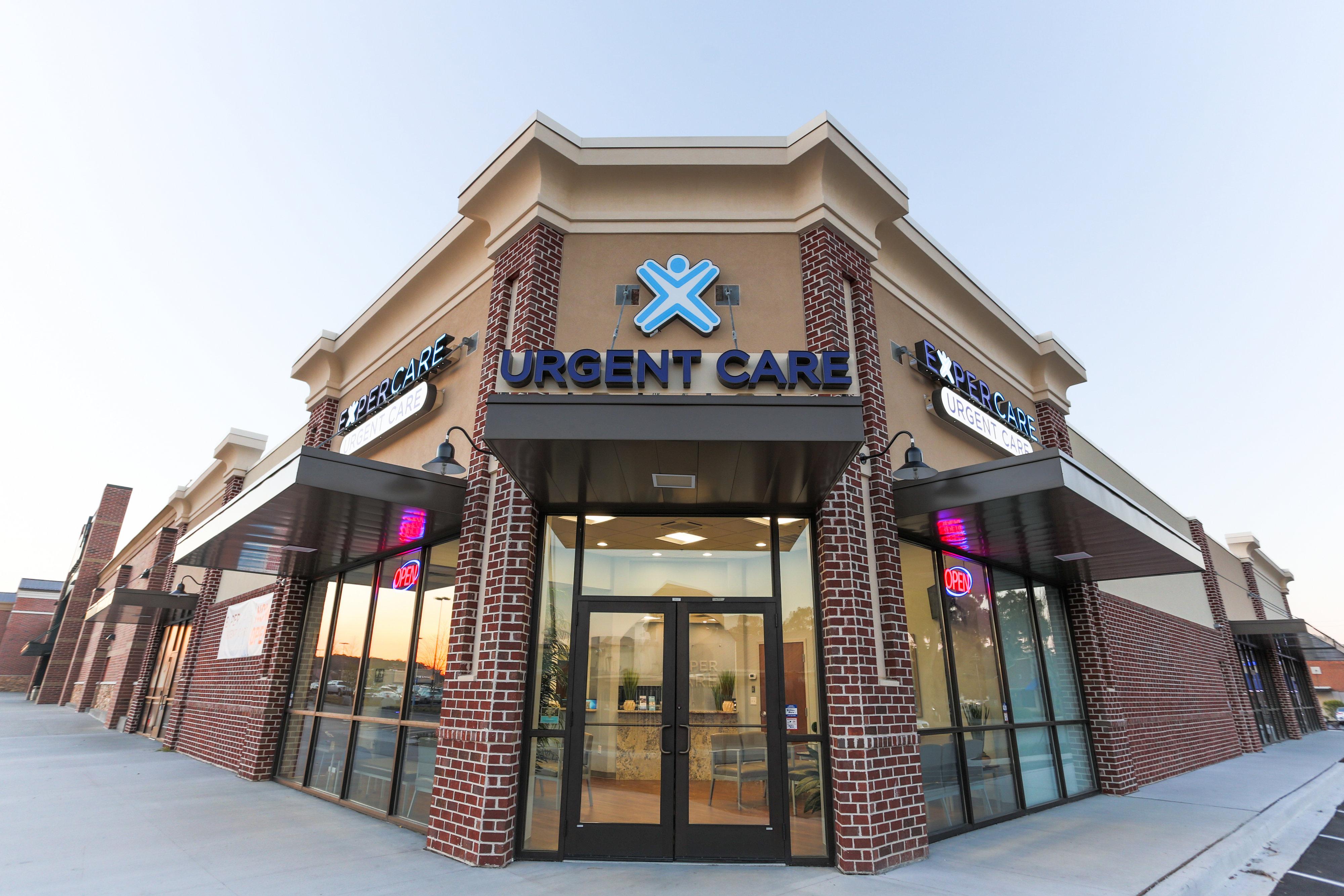 ExperCARE - Savannah - Urgent Care Solv in Savannah, GA