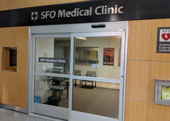 Photo for SFO Medical Clinic , (San Francisco, CA)
