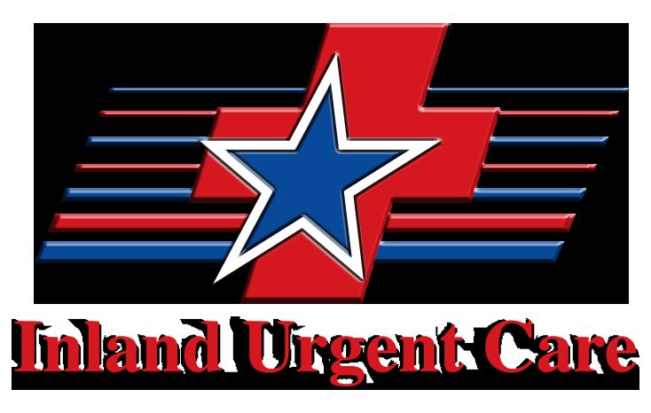 Inland Urgent Care - Video Visit Logo
