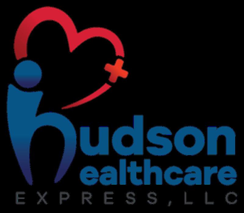 Hudson Healthcare Express Logo
